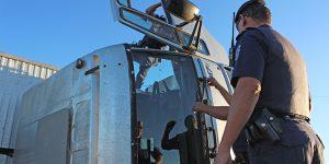 Motorista de caminhão tombado em rodovia entre Holambra e Artur Nogueira é localizado