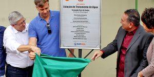 Nova ETA é inaugurada em Holambra
