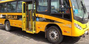 Pais reclamam de atrasos e mudança de rota de ônibus escolar de Holambra