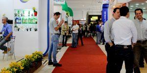 VÍDEO: Hortitec atrai pessoas de todo o Brasil para Holambra