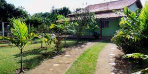 Chácara de 2.006 m²