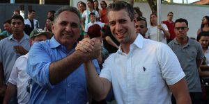 Dr. Fernando e vereadores eleitos serão diplomados nesta segunda-feira