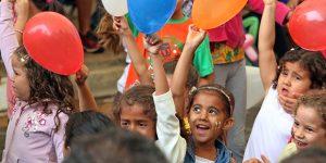 Brincandono Bairro especial de Dia das Crianças acontece no próximo sábado em Holambra