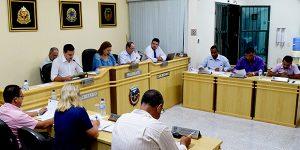 Confira os principais destaques da terceira sessão ordinária em Holambra