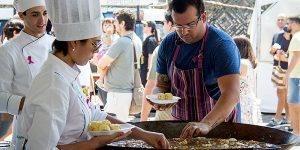 Holambra recebe Festival Gastronômico a partir deste fim de semana