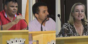 Debate sobre Educação de Holambra gera atrito entre parlamentares