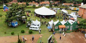 Festival Gastronômico se despede do público em Holambra