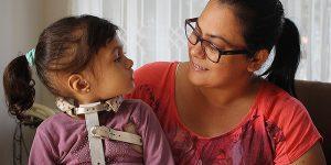 Mãe de Holambra relembra difícil trajetória na gravidez e relata desafios da maternidade