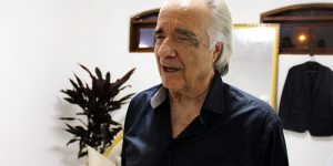 Maestro João Carlos Martins deixa recado a holambrenses