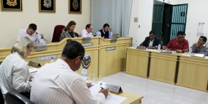 Projetos apresentados na Câmara de Holambra abordam sustentabilidade e equilíbrio de contas