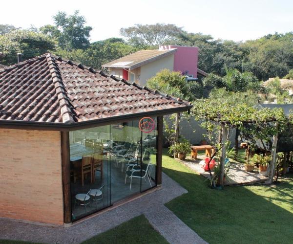 Belíssima casa no Residencial Palm Park