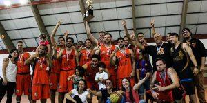 Basquete de Holambra sagra-se bicampeão da Copa Itapira