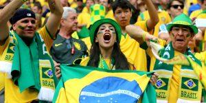 Moradores de Holambra aguardam Copa do Mundo com expectativa
