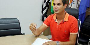Diretor fala sobre futuro do Esporte em Holambra