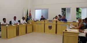 Declarações polêmicas marcam sessão da Câmara de Holambra