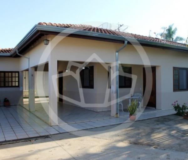 Casa térrea à venda no Residencial Villa de Holanda