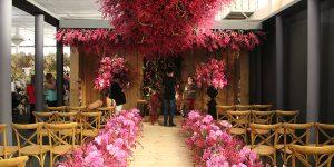 Confira as fotos do primeiro dia de Enflor e Garden Fair em Holambra
