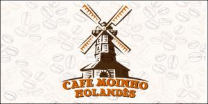 Café Moinho Holandês