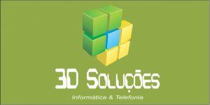 3D SOLUÇÕES INFORMATICA