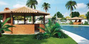 Uniforte Empreendimentos inova ao trazer residencial resort para região
