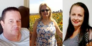 Famílias recomendam os serviços prestados pelo Grupo Serra funerária