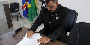Sindicato dos Servidores Municipais de Holambra tem novo presidente