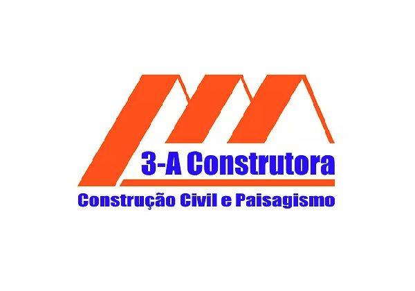 3A Construtora e Paisagismo
