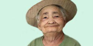 Rosa Emília de Oliveira, moradora de Holambra, falece aos 84 anos