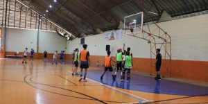 2º Ball Black Horses Basketball Camp agita sábado em Holambra