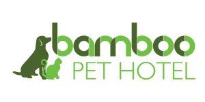 Bamboo Pet Hotel